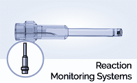 Reaction Monitoring Systems