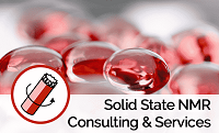 Solid-state NMR services