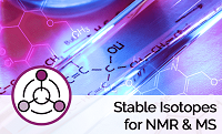 Stable Isotopes for NMR & MS